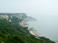 Etchinghill to Dover